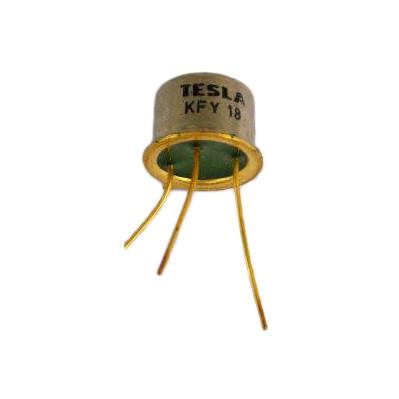 Транзисторы Tesla
